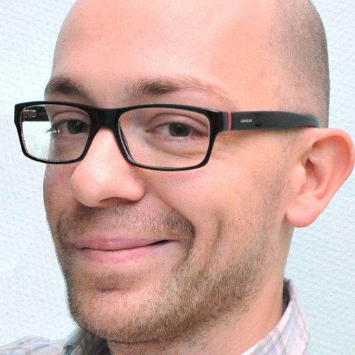 Markus Blaukopf